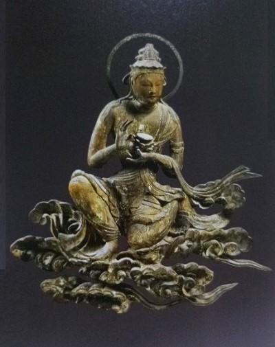 これがベスト オブ 雲中供養菩薩像