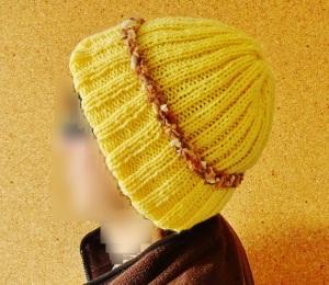 20150305帽子着用