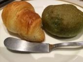 食べ放題パン