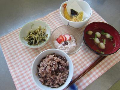 5gatu gyoujisyoku