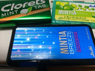 糖類ゼロタブレット