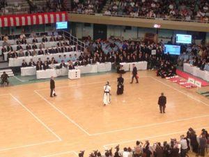 世界剣道選手権