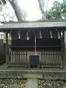 代々木八幡 別宮