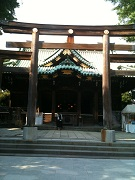 牛嶋神社 本殿