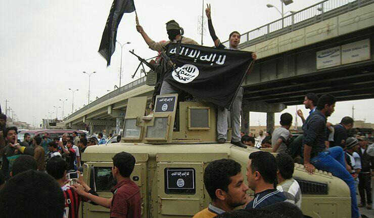 イスラム国リーダー 「米国から財政支援を受けた」ユザフ・アル・サラフィ/イスラム国と人質事件の真実