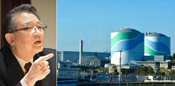 生ぬるい日本の【原発テロ】対応!に元自衛隊トップが警鐘!安倍政権の危うさに世界中がのけぞっている!