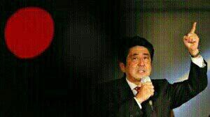 安倍晋三の本質は中国敵視、怨念!岩上安身氏/憎悪復讐、ルサンチマンである!セキュリティ・ダイヤモンド
