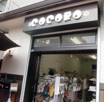 ココロ 1
