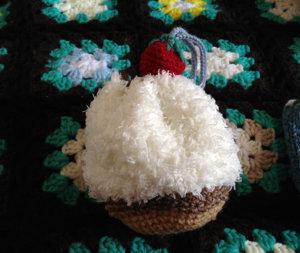 20150205 カップケーキ風巾着