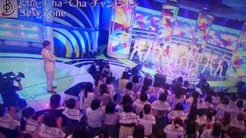 20150627TBS音楽の日 (1)