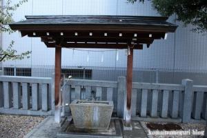 北野神社(新宿区天神町)5