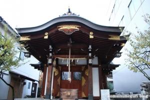 北野神社(新宿区天神町)7