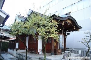 北野神社(新宿区天神町)8