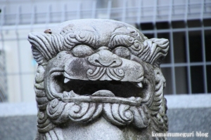 北野神社(新宿区天神町)19