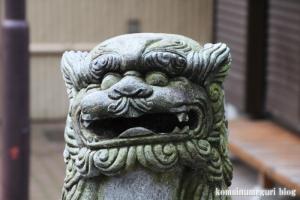 北野神社(新宿区天神町)21