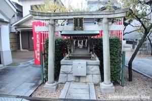北野神社(新宿区天神町)22