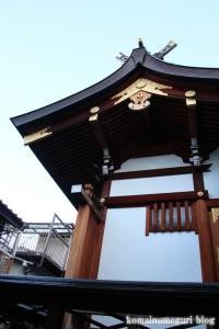 北野神社(新宿区天神町)9