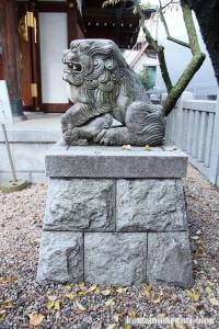 北野神社(新宿区天神町)11