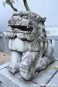 北野神社(新宿区天神町)12
