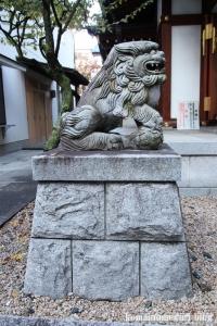 北野神社(新宿区天神町)15