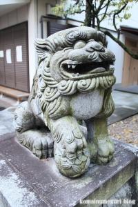 北野神社(新宿区天神町)16