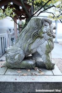 北野神社(新宿区天神町)13