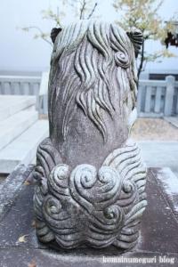 北野神社(新宿区天神町)18