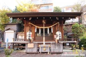 今宮神社(文京区音羽)5
