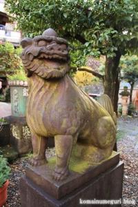 今宮神社(文京区音羽)13