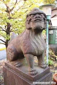 今宮神社(文京区音羽)17