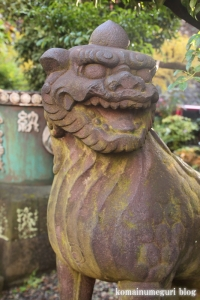 今宮神社(文京区音羽)21