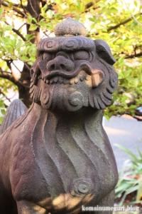 今宮神社(文京区音羽)23