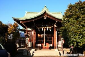 小日向神社(文京区小日向)6