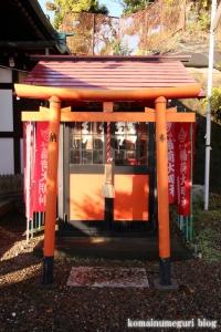 小日向神社(文京区小日向)13