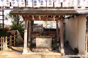 須賀神社(新宿区須賀町)9
