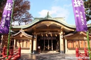 須賀神社(新宿区須賀町)11