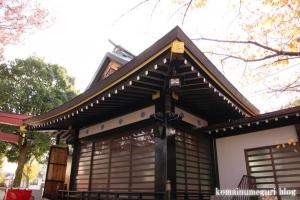 須賀神社(新宿区須賀町)14