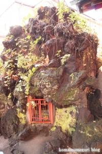 須賀神社(新宿区須賀町)21