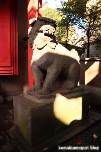 須賀神社(新宿区須賀町)22