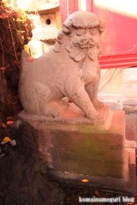 須賀神社(新宿区須賀町)26