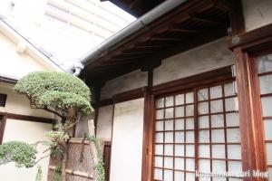 お岩稲荷(新宿区左門町)9