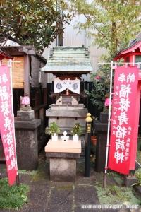お岩稲荷(新宿区左門町)18