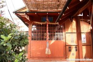 大京神社(新宿区大京町)6