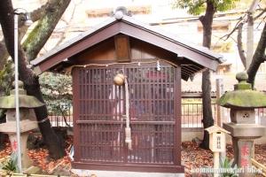 多武峯神社(新宿区内藤町)8