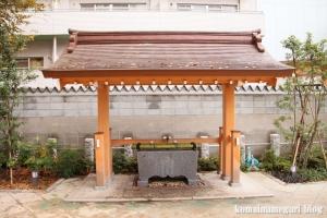 成子天神社(新宿区西新宿)6