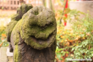 成子天神社(新宿区西新宿)22