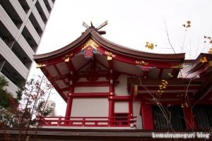成子天神社(新宿区西新宿)27