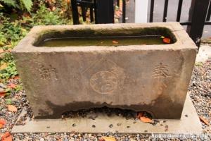 成子天神社(新宿区西新宿)30