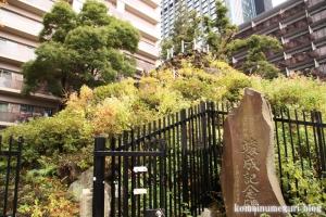 成子天神社(新宿区西新宿)32