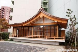 成子天神社(新宿区西新宿)37